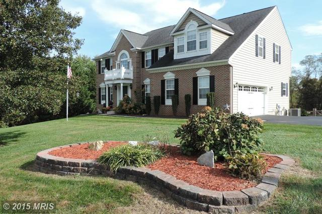 137 German Manor Rd, Forest Hill MD 21050