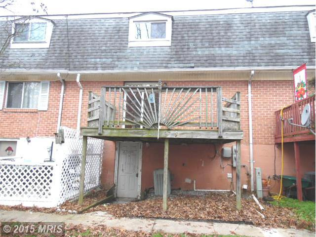 2004 Melrose Ln, Forest Hill MD 21050