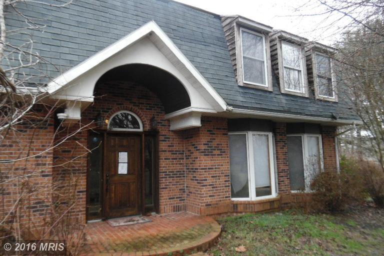 2410 Eagle View Dr, Bel Air, MD