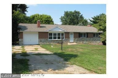 1110 Darlene Rd, Forest Hill MD 21050