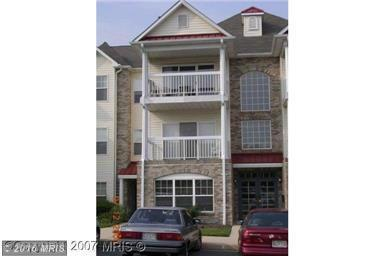 205 Kimary Ct #APT K, Forest Hill MD 21050