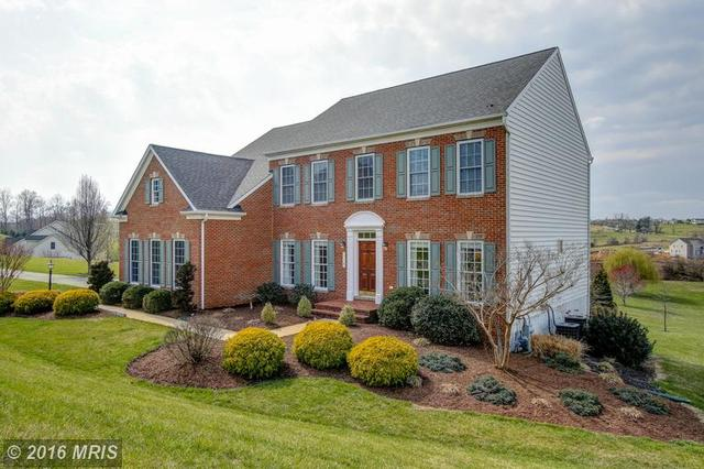 118 Bower Ln, Forest Hill MD 21050