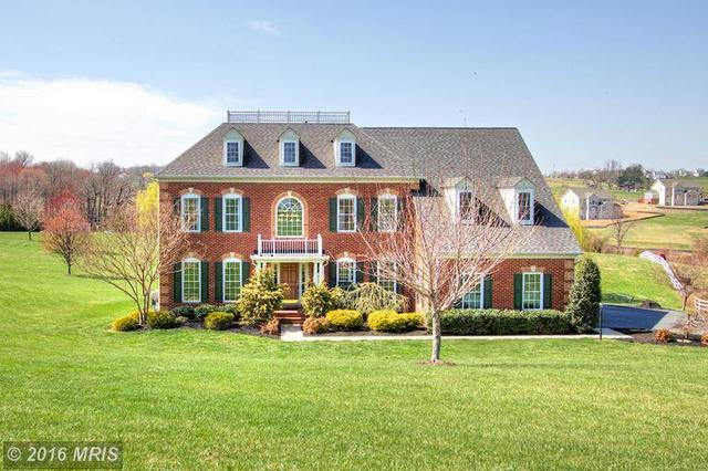 122 Bower Ln, Forest Hill MD 21050