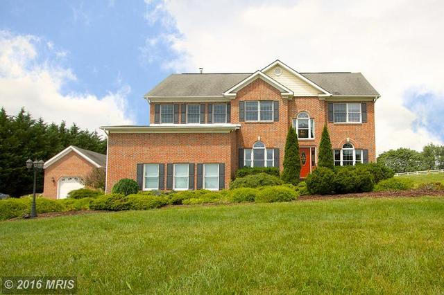 2621 Johnson Mill Rd, Forest Hill MD 21050