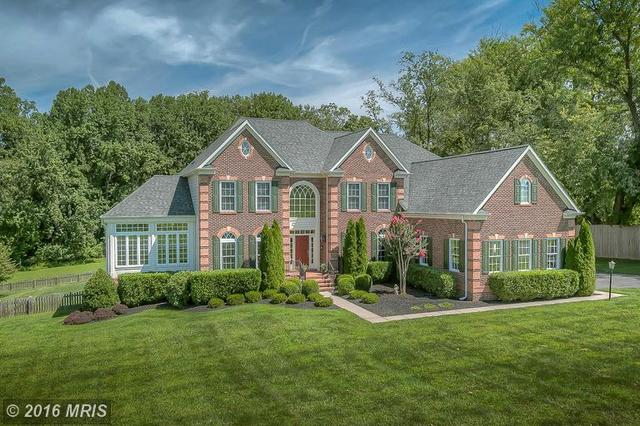 801 Renard Ct, Forest Hill MD 21050