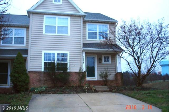 2024 Brandy Dr, Forest Hill MD 21050