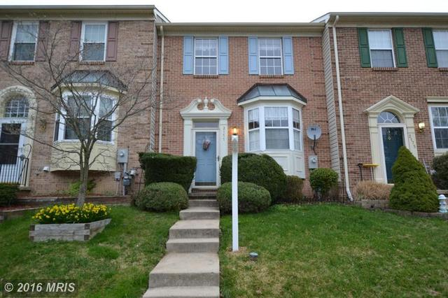 2177 Cantley Ct, Forest Hill MD 21050