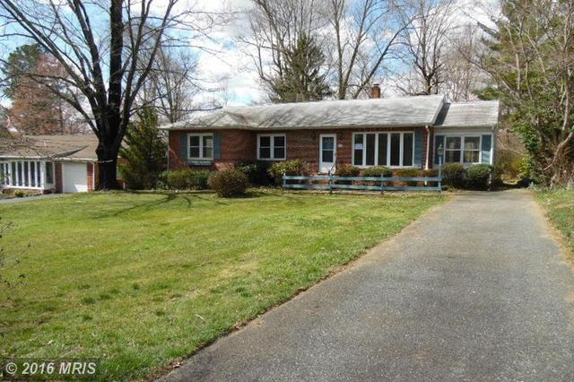 126 Mount Royal Ave, Aberdeen, MD
