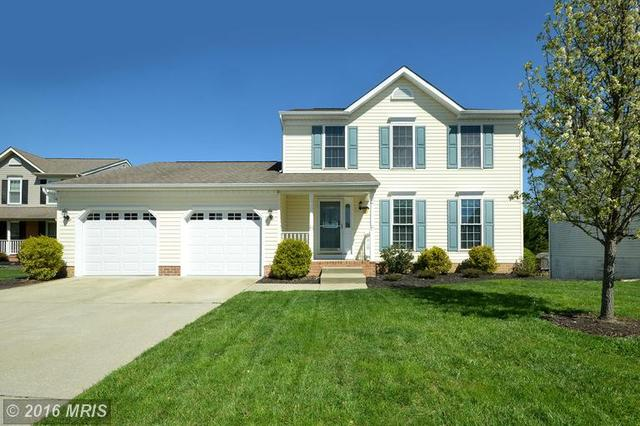 506 Kilarney Ct, Forest Hill MD 21050