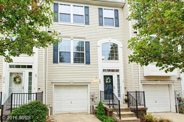 280 Cherry Tree Sq, Forest Hill MD 21050