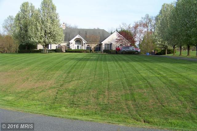 2430 Dixie Ln, Forest Hill MD 21050