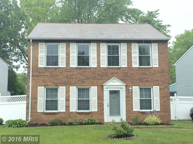 303 Winterberry Dr, Edgewood, MD