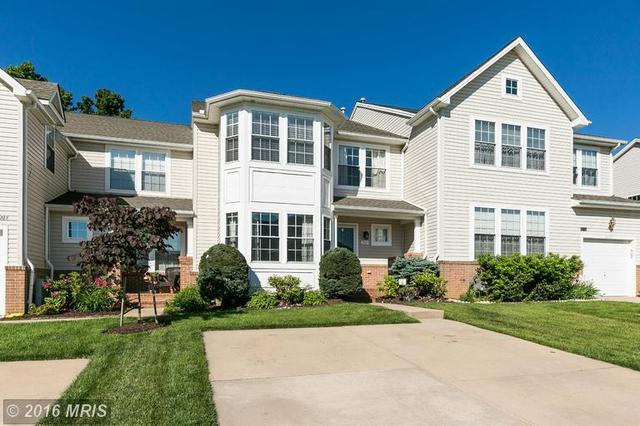 2005 Colgate Cir Forest Hill, MD 21050