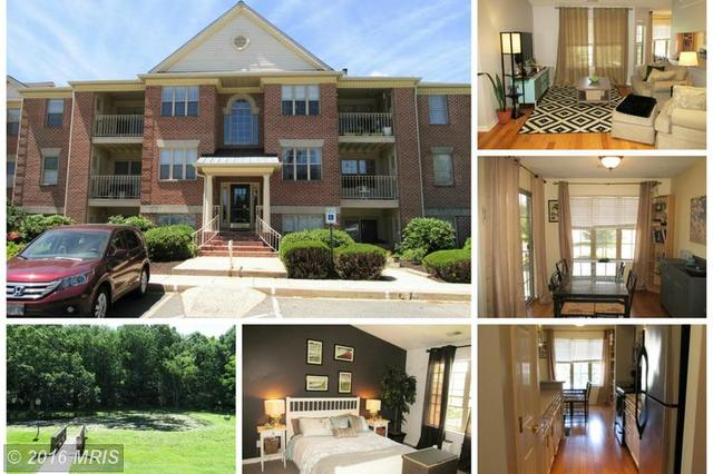 1714 Landmark Dr #3D Forest Hill, MD 21050