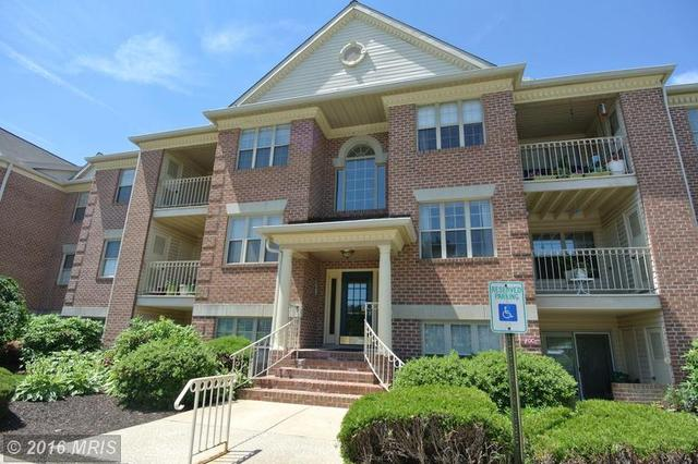 1714 Landmark Dr #3C Forest Hill, MD 21050