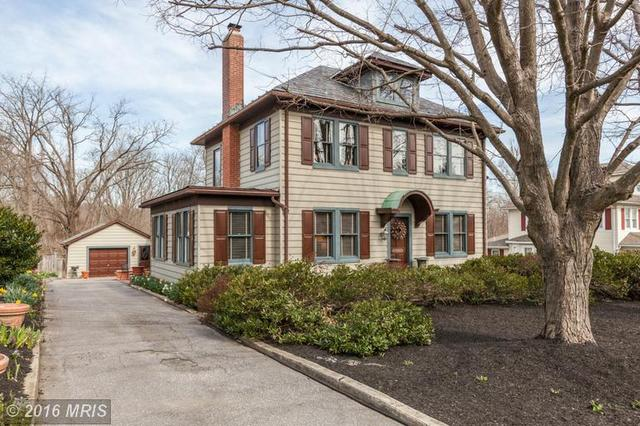 3926 Old Columbia Pike, Ellicott City MD 21043