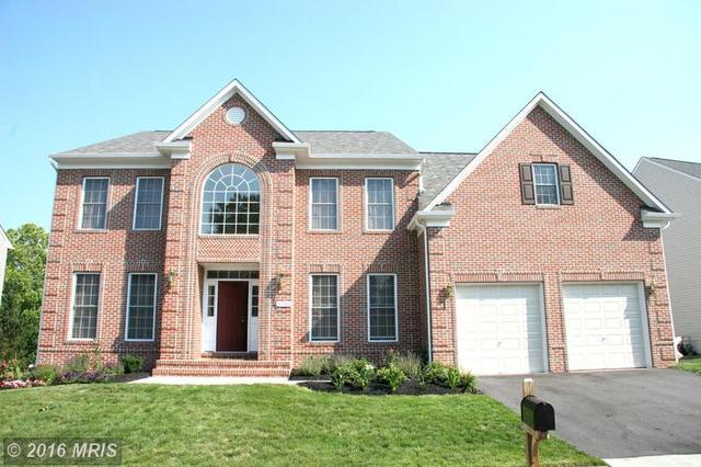 3940 Nelson House Rd, Ellicott City, MD