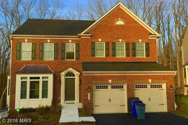 8352 Autumn River Dr, Ellicott City MD 21043