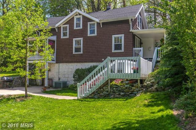 3843 College Ave, Ellicott City MD 21043