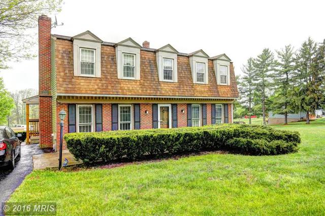 16324 Carrs Mill Rd, Woodbine, MD