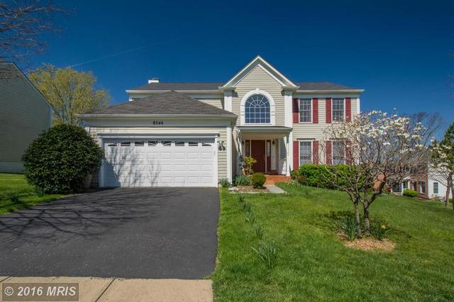 8544 Trail View Dr, Ellicott City MD 21043