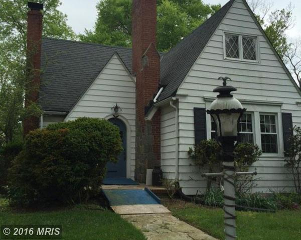 3958 Old Columbia Pike, Ellicott City, MD