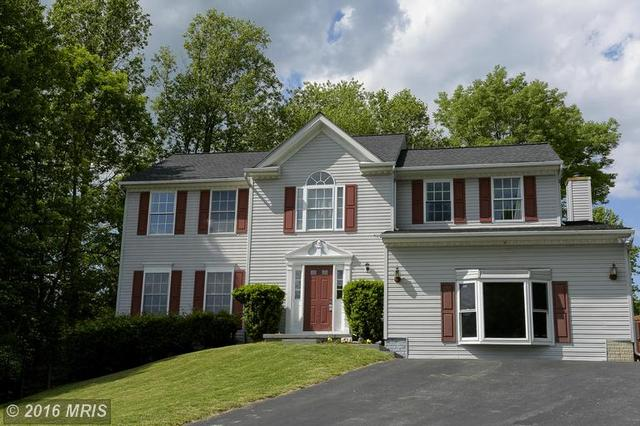 8223 Chandler Ct, Ellicott City MD 21043