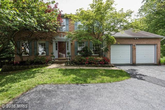 3009 Misty Wood Ln, Ellicott City MD 21042