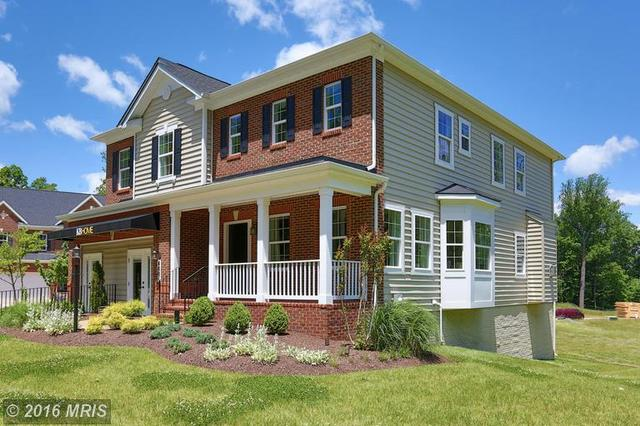 4001 Red Stag Ct Ellicott City, MD 21043