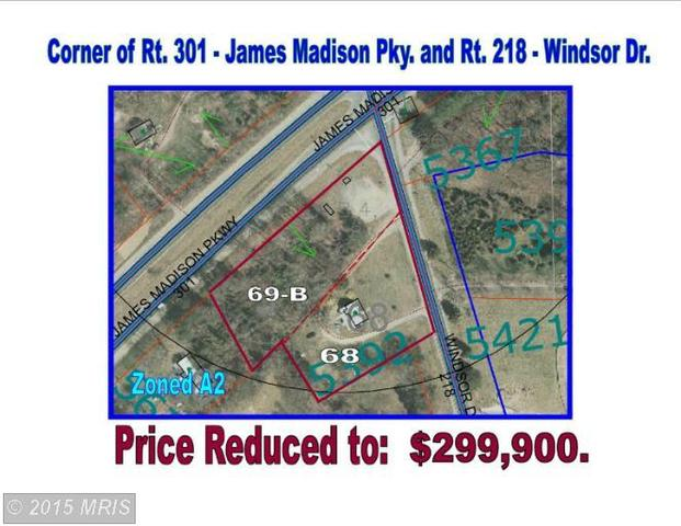 5392 Windsor Dr, King George, VA 22485
