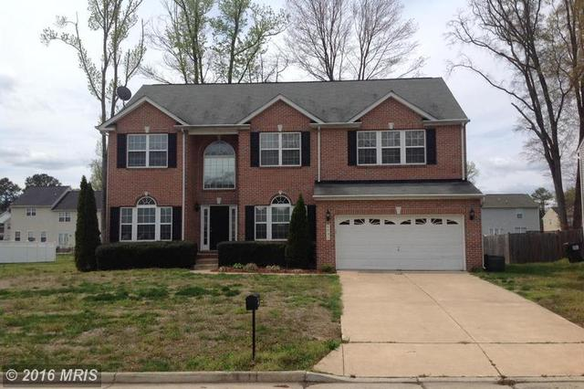 5991 Schooner Cir, King George VA 22485