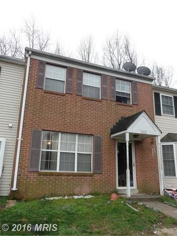 5232 Creek Ln, King George VA 22485