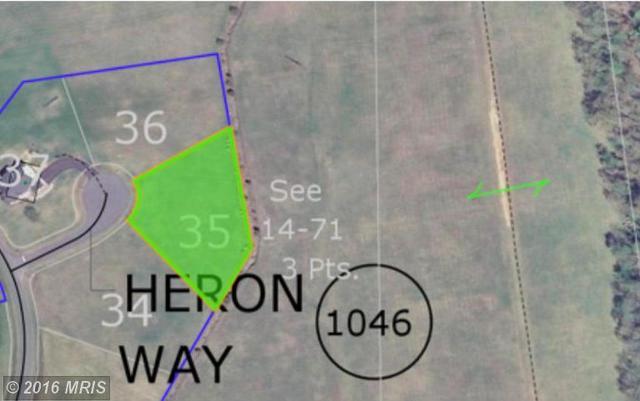 Heron Way Lot 35, King George, VA 22485