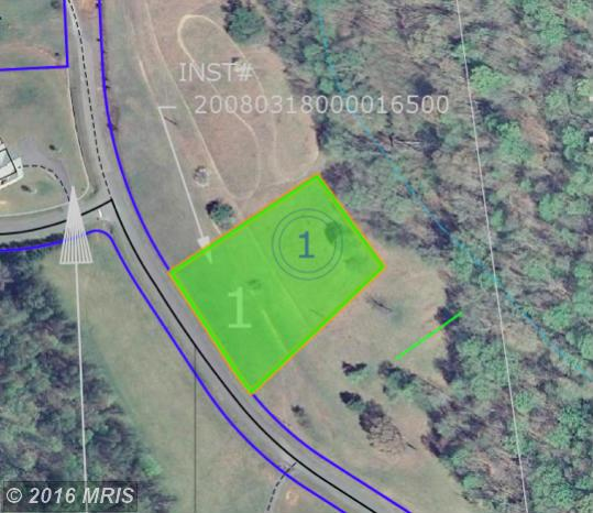 Lot 1-a Fitzhugh Lane, King George, VA 22485