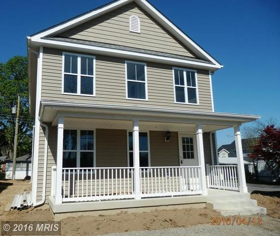 6160 Fourth, King George, VA 22485