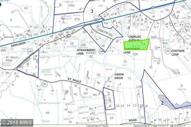 Chotank Loop, King George, VA 22485