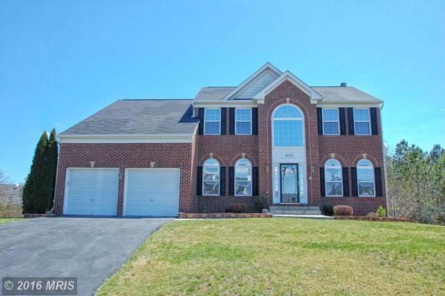 4133 Chatham Dr, King George VA 22485