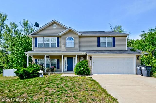 6116 Schooner Cir, King George VA 22485