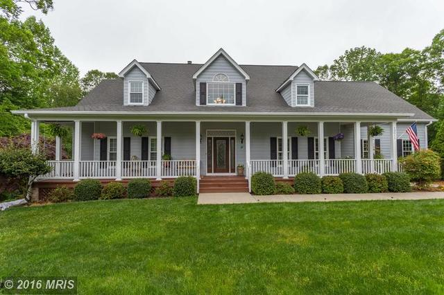 13011 Meadow Way, King George, VA 22485