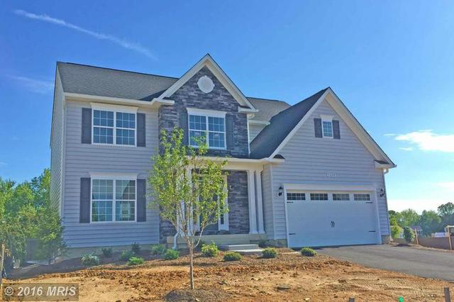 5288 Longbow Rd, King George, VA