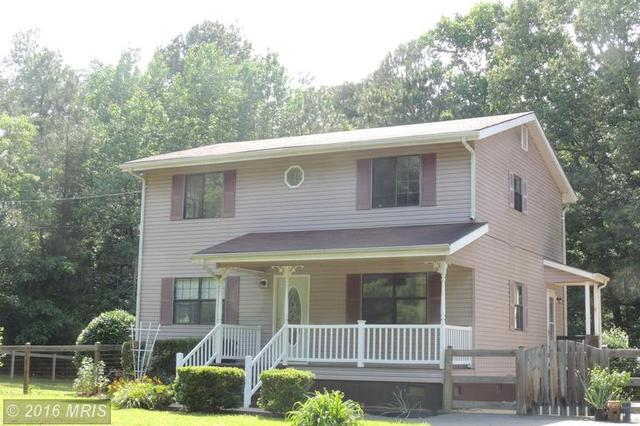 11294 Round Hill Estate Dr, King George, VA 22485