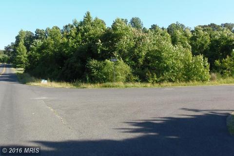 Mohawk Drive, King George, VA 22485