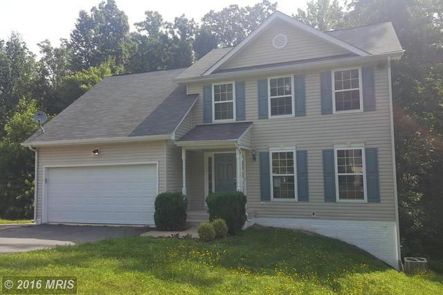 8303 Fairbanks Ct, King George, VA 22485