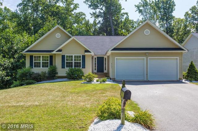 8485 Colfax Dr, King George, VA 22485