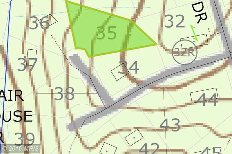 Lot 35 Blair House Circle, King George, VA 22485