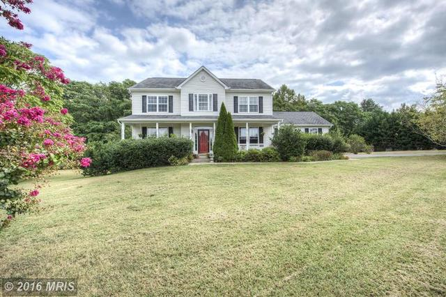 4469 Stacy Ln, King George, VA 22485