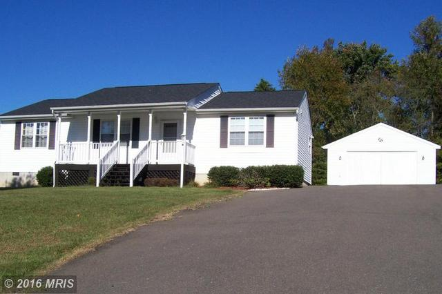 1175 Oakland Dr, King George, VA 22485