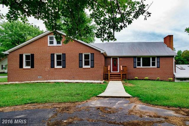 9182 Dahlgren Rd, King George, VA 22485