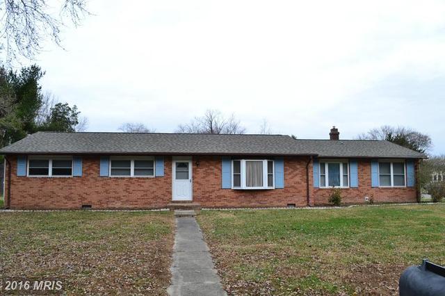 4449 Willow Tree Ln, King George, VA 22485