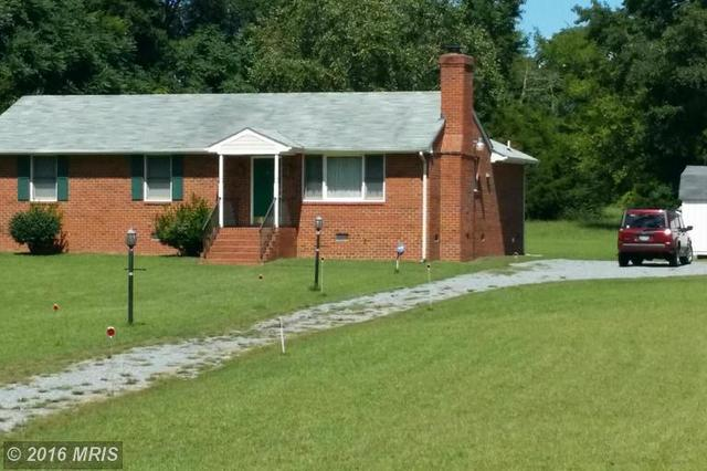 280 Bottom Rd, Saint Stephens Church, VA 23148